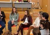 Clausura Proyecto Gira Mujeres