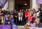 Marcha Día Internacional de la Mujer