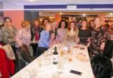 Mujeres de las asociaciones del municipio celebran juntas el Día de la Mujer