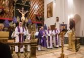 Misa Solemne Santísimo Cristo del Socorro