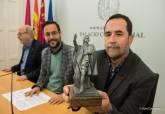 Presentación homenajes a Isidoro Máiquez