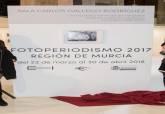 Inauguración de la Sala Carlos Gallego en el Centro Cultural Ramón Alonso Luzzy