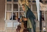 Procesión Lunes Santo - Promesas