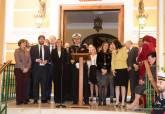 Procesión Martes Santo. Traslados Apóstoles- 2018