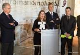 Presentación proyecto museográfico del Foro Romano
