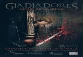 Exposición de Gladiadores en la Muralla Púnica