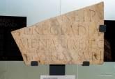 Presentación de la exposición, 'Gladiadores, dioses de la arena'