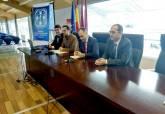 Inauguración del segundo congreso SWYP en Cartagena