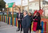 Inauguración Nuevo Parque Infantil de Galifa