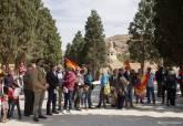Memorial en el Cementerio de los Remedios a los Caídos por la Libertad en defensa de la República
