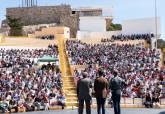 Teatro Grecolatino- Auditorio del Parque Torres