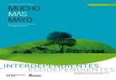 Cartel de la edición de 2018 de Mucho Más Mayo