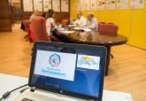 Reunión de la Comisión de Seguimiento de Presupuestos Participativos