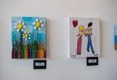 Exposición 'Sensaciones 16' de Asido