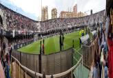 F.C. Cartagena contra el Écija Balompié