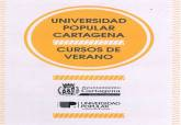 Cursos de Verano Universidad Popular