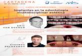 Congreso de odontología en El Batel