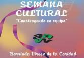 Semana Cultural de la barriada Virgen de la Caridad