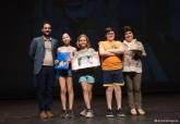 Clausura de la XXX Muestra de Teatro