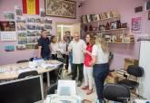 Semana Cultural de la barriada Virgen de la Caridad (Las 600)