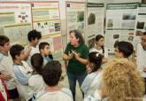 Exposición 'Flora Protegida' de Cartagena en el Día Mundial del Medio Ambiente- Niños del Patronato