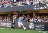 Galería FC Cartagena - Celta B partido de vuelta segunda fase play off