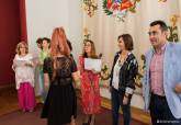 Entrega de diplomas de Certificados de Profesionalidad del programa COLOC (ADLE)
