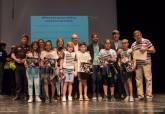 Clausura del III Concurso de Educación Vial