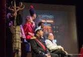 Premios III Certamen del Teatro Apolo Circo El Algar