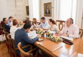 Junta de Gobierno Local