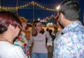 Cena de la Asociación Mujeres ADESMA - Fiestas de El Albujón