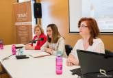 Presentación de las 'I Jornadas Mediterráneas de Terapias Naturales y Manuales'
