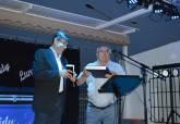 Pregón de Francisco Aznar en las fiestas de Torreciega
