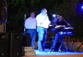 Pregón de Juan Pedro Torralba en las fiestas de Nueva Cartagena