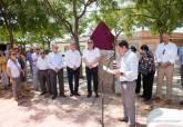 Denominación de la Plaza Juan López Gambín en La Puebla