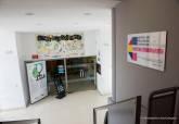 Denominación del Centro de Recursos Juveniles Cristina Esparza