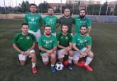 Liga Comarcal de Fútbol Aficionado