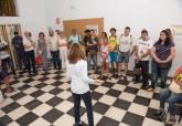 Escuela de Verano para personas sin hogar y transeúntes