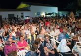 Clausura del Festival de Folclore de La Palma