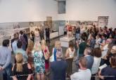Exposición 'X Aniversario del Museo del Teatro Romano'