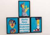 Exposición La Mar de Músicas Andersen. Under sun