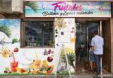 Frutales Batidos y zumos naturales ADLE