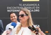 Roadshow de Fundación ONCE