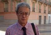 Pepe Albaladejo, fotógrafo municipal
