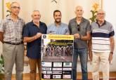 'Exhibición de escuelas de ciclismo de Murcia'