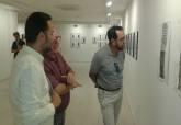 Exposición 'ARA' de José María Garres