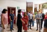 Presentación de la exposición 'Musas'