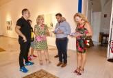 Exposción 'Senza Fine' de Cuqui Guillén - Pop Art