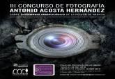 III concurso de Fotografía sobre Patrimonio Arqueológico de la Región