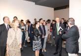 Inauguración de la exposición temporal Musas en el Museo Arqueológico Nacional de Madrid